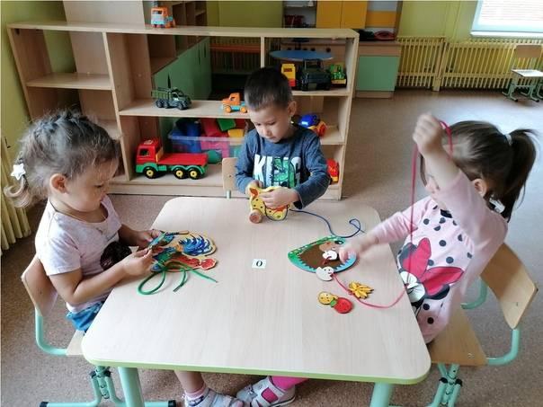 Что делает игрушку развивающей, полезной?