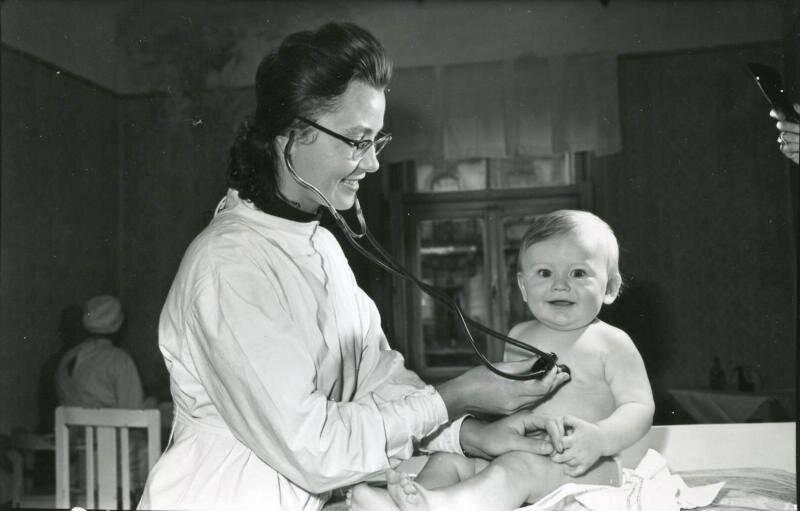 Лидия анатольевна богдановичсоветы советского врача. молодость в старости