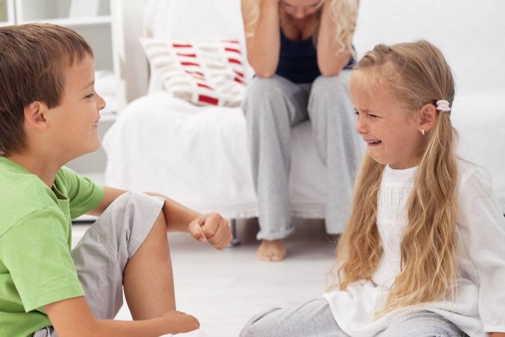 Как помочь ребенку, который слишком строг к себе?