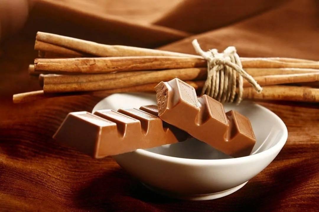 Шоколад при грудном вскармливании