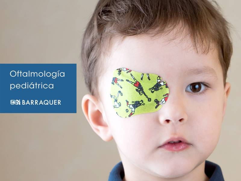Что такое амблиопия (синдром ленивого глаза)?