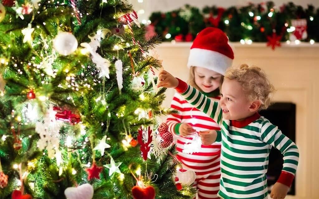 Новогодние конкурсы для детей: самые веселые развлечения на новый 2021 год
