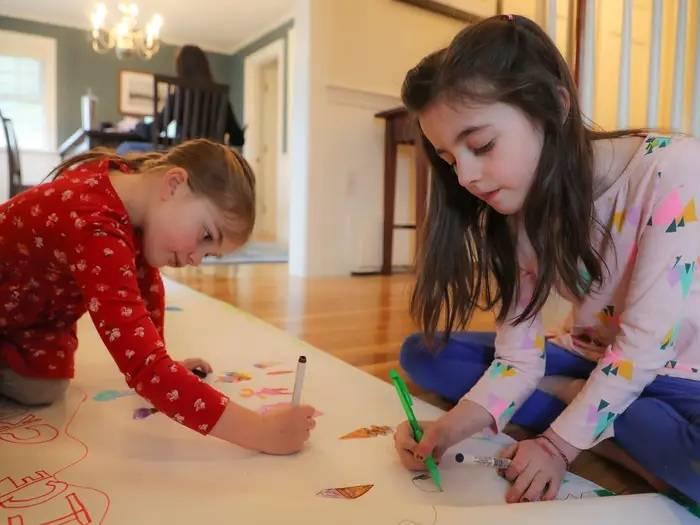 Чем заняться на карантине с детьми дома: что делать подросткам на карантине, идеи занятий с ребенком