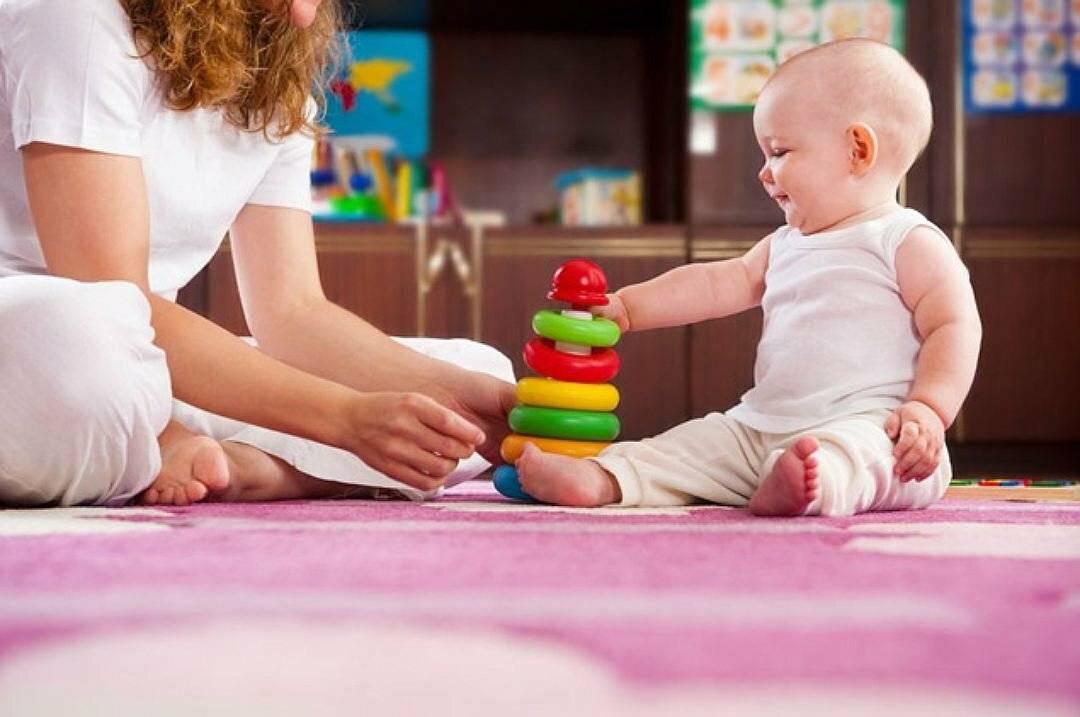 Как развивать трехмесячного малыша, календарь развития в 3 месяца