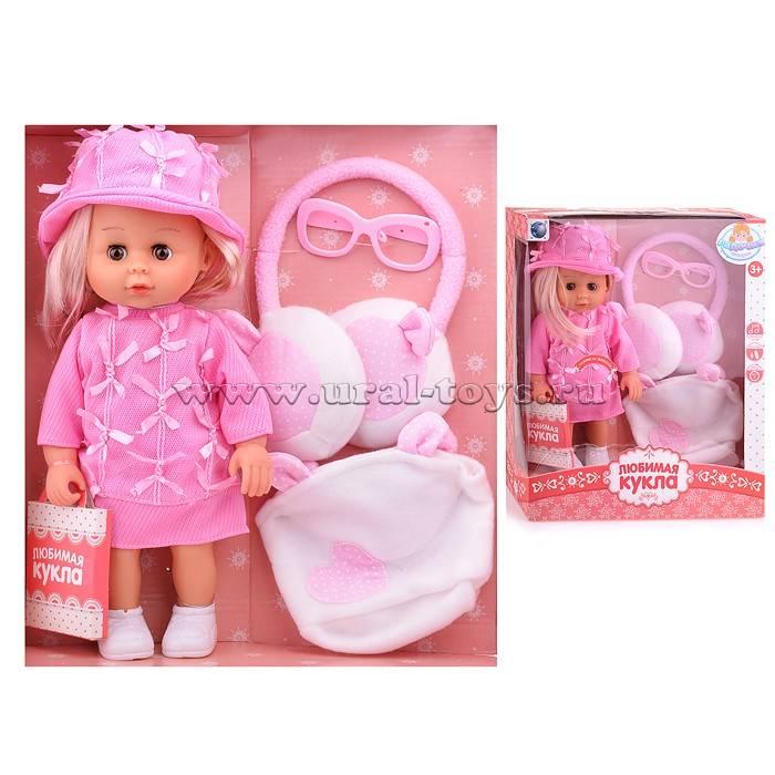 Самые лучшие куклы: обзор, рейтинг и фото