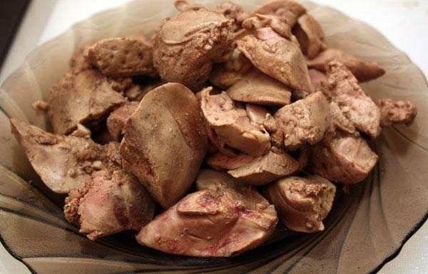 Можно ли есть печень трески при грудном вскармливании (гв)?
