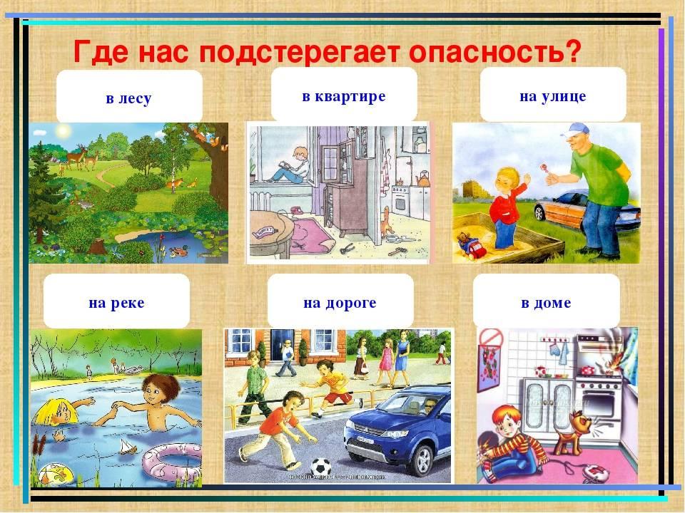 Лето и безопасность детей – 8 летних опасностей подстерегающие детей
