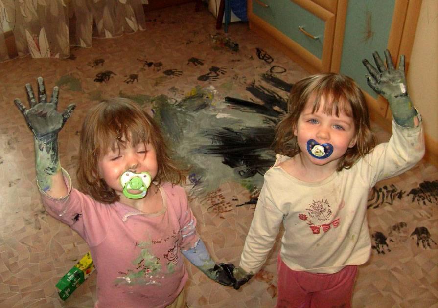 Почему дети врут родителям, и как отучить ребёнка лгать?