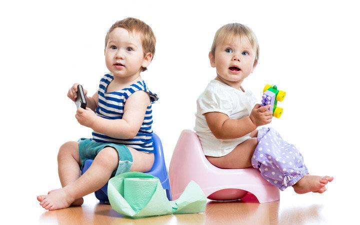 Как приучить ребенка к горшку: распространенные ошибки и рекомендации
