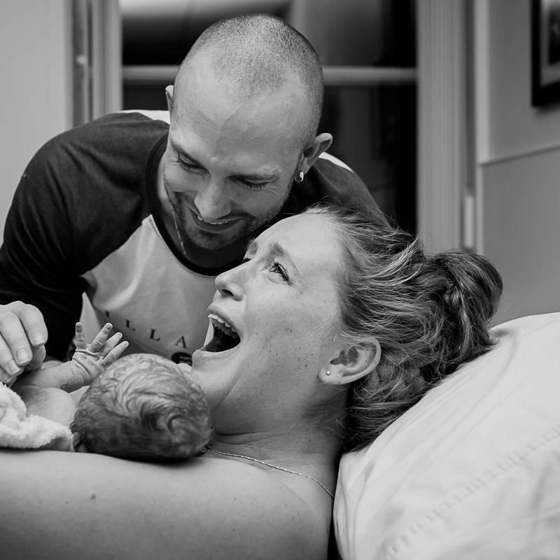 Можно ли ходить в гости с младенцем?