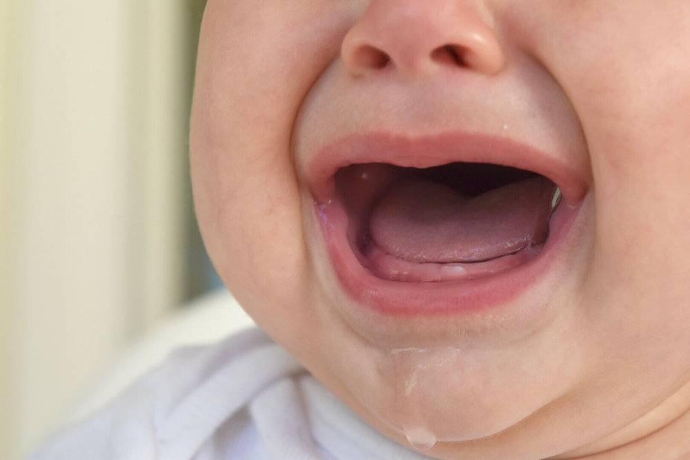 ➤ первая простуда грудничка: как помочь крохе выздороветь?
