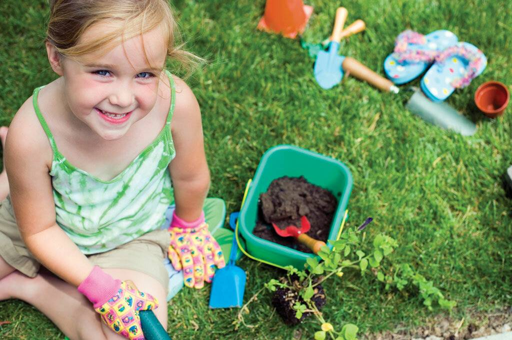 Выходные на даче: чем заняться с детьми. чем заняться с ребенком на выходных