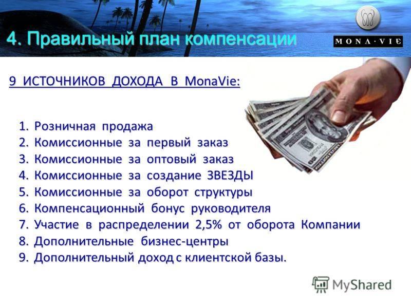 У меня 15 источников дохода. и вот почему вам стоит сделать то же самое   rusbase