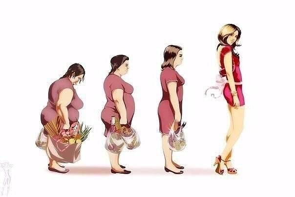 Как быстро и эффективно похудеть после родов - основные методы