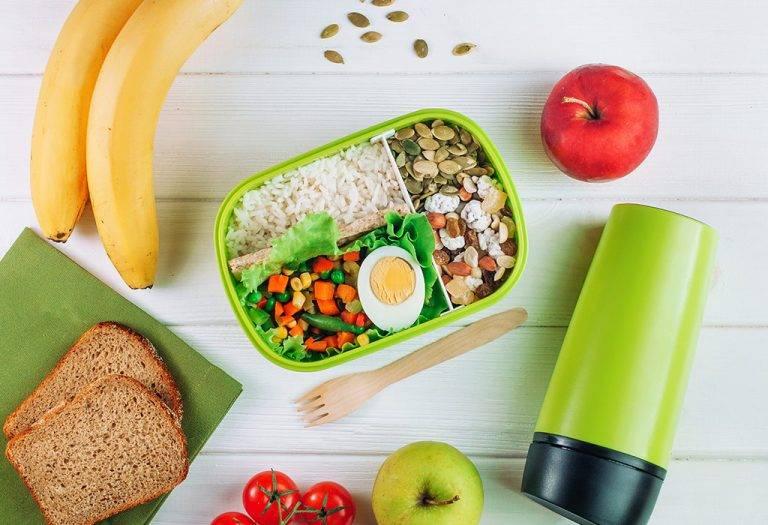 Правильное питание школьника: меню, режим и программа здорового питания учащихся в школе, рекомендации по полезному рацион ребенка