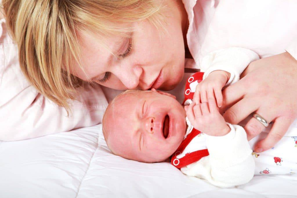 Что делать, если ребенок плачет в саду?   компетентно о здоровье на ilive