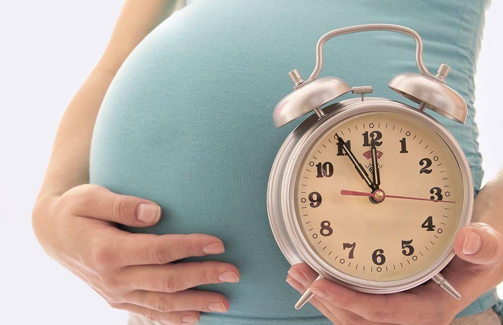 Роды со стимуляцией | firstмама