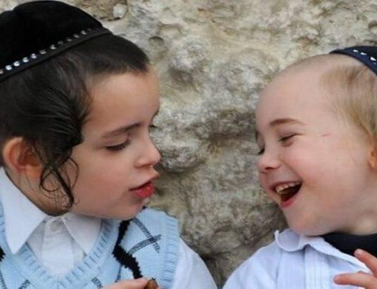 Как вырастить гения: 7 правил еврейских родителей