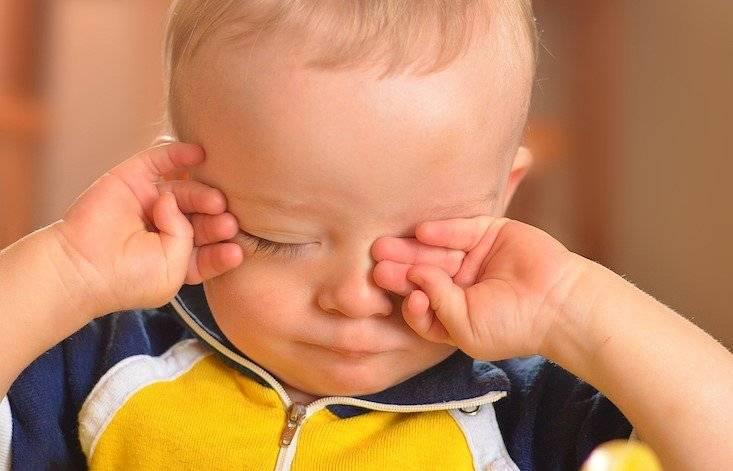 Зуд в глазах : причины и лечение | компетентно о здоровье на ilive