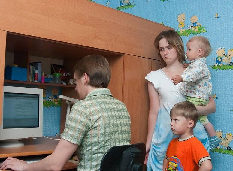Интернет зависимость у детей — выход есть