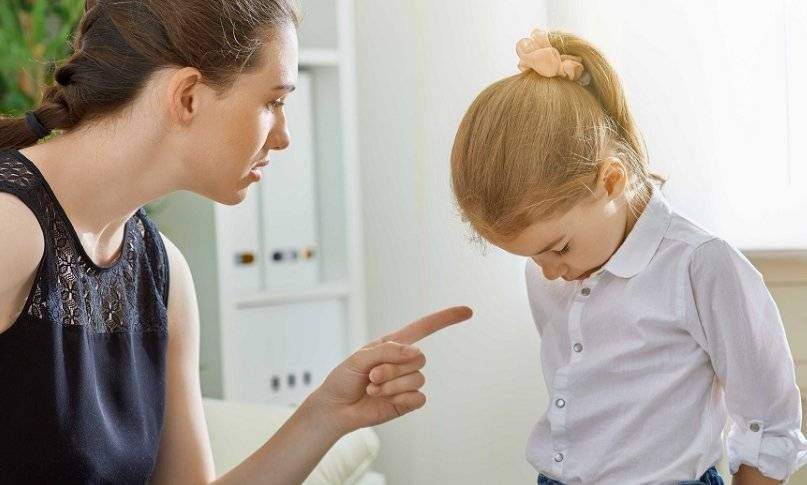 Признаки того, что вы слишком строги с ребенком