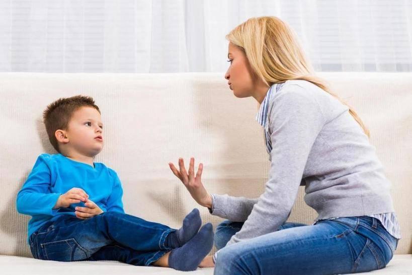 Ребёнок всё время говорит «нет»? 5 способов решения проблемы