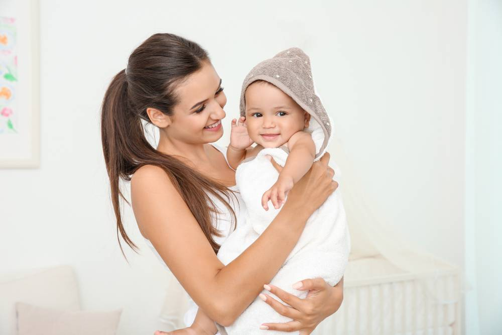 9 распространённых ошибок в уходе за малышом до года   informburo.kz