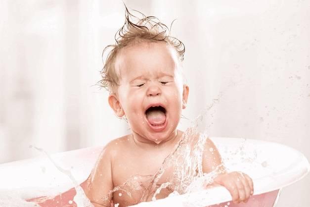 Что делать, если ребенок боится воды? - аква-доктор плавание