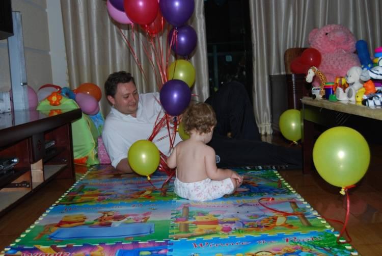 Как отметить день рождения ребенка в 1 год: секреты и идеи | lifeforjoy