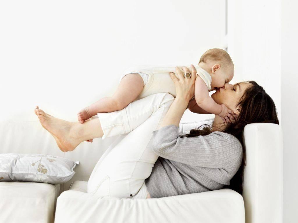 Выгорание родителей. как быть хорошей мамой и не сойти с ума