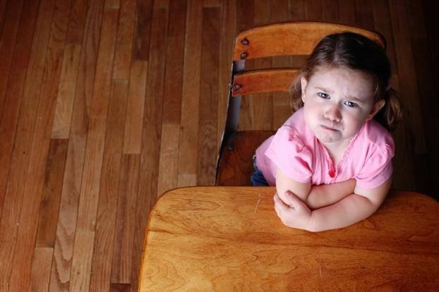 Что делать, если ребенок не хочет ходить в детский сад