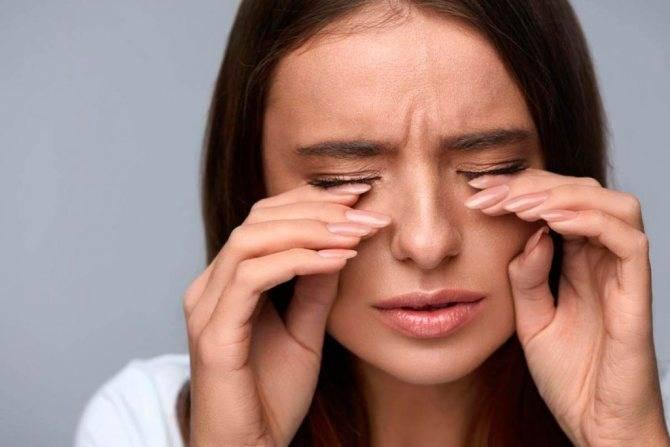 Травмы наружного носа