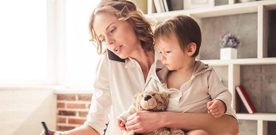 10 правил воспитания детей по-французски