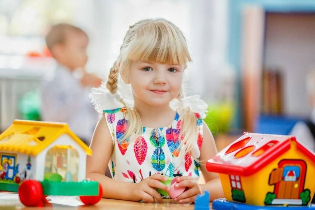 Как приучить ребенка к детскому саду без стресса?