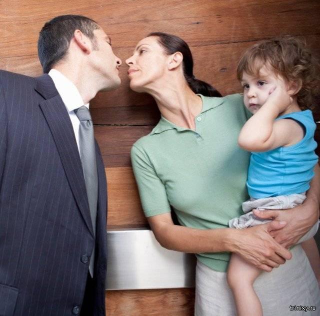 3 вещи, которые женщина в декрете не должна терпеть со стороны мужа: новости, женщины, семья, воспитание, декрет, психология, дети