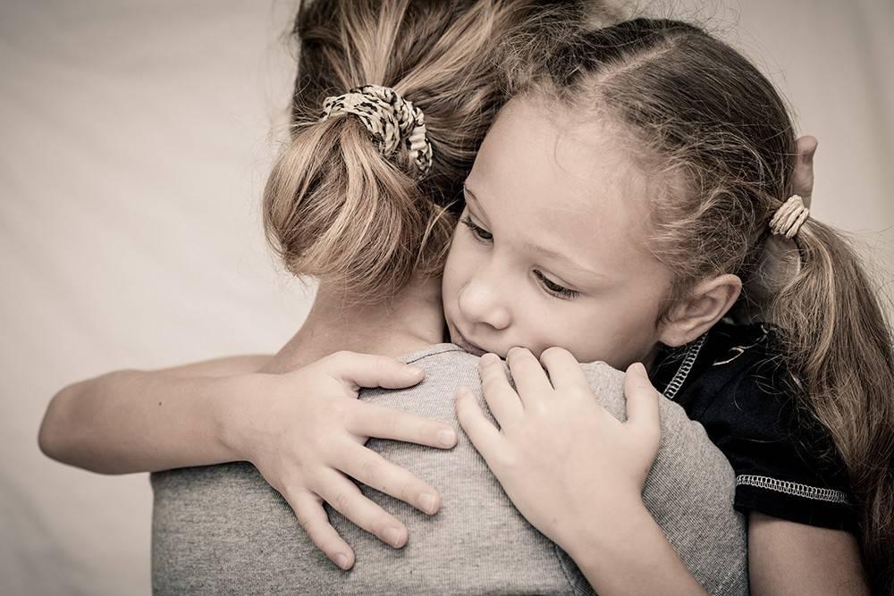 Учимся просить прощения. что делать, если ребенок не хочет…
