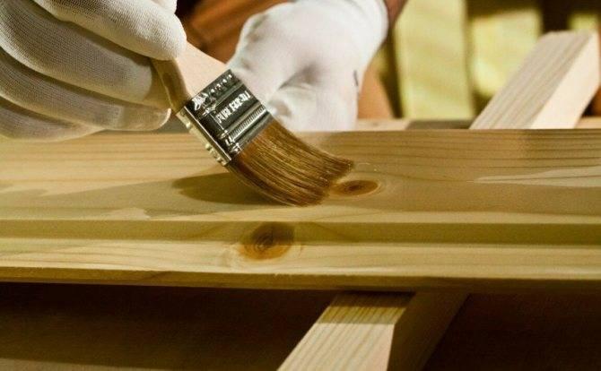 Реставрация деревянных дверей в домашних условиях – три относительно простых способа