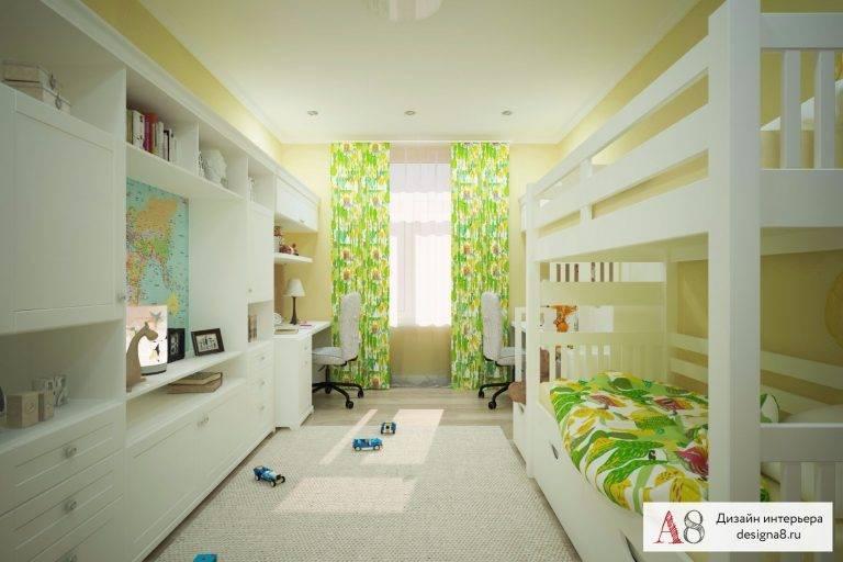 Обои в детскую комнату для разнополых детей (46 фото): модели для подростков разного пола, живущих в одной комнате - для мальчика и девочки