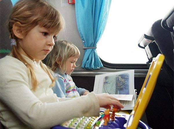 Путешествие с детьми на море на автомобиле: советы и лайфхаки