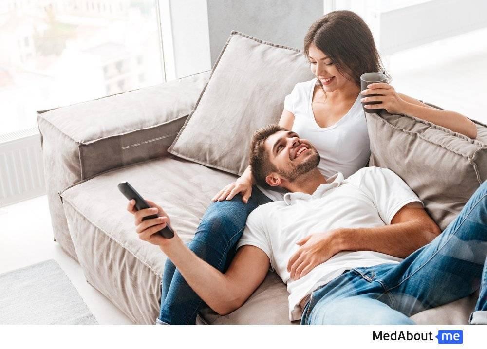 Сохранение личного пространства в семье и отношениях — блог викиум
