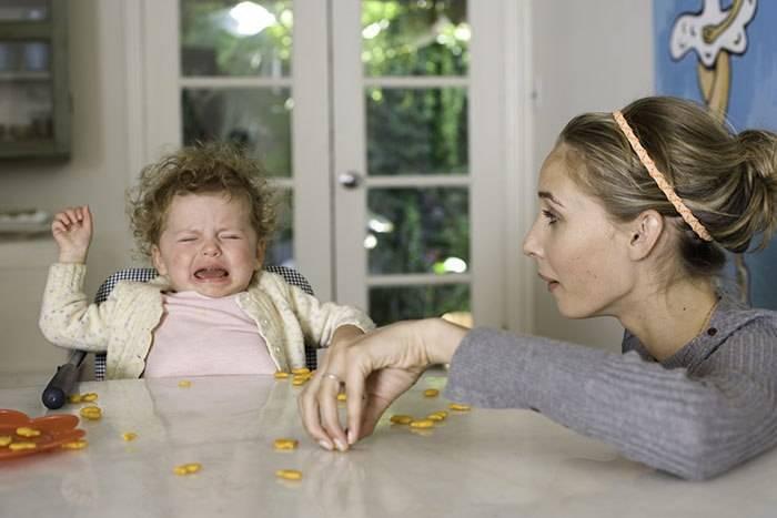 ''хочу!'' нытье, капризы, истерика: как вести себя родителям