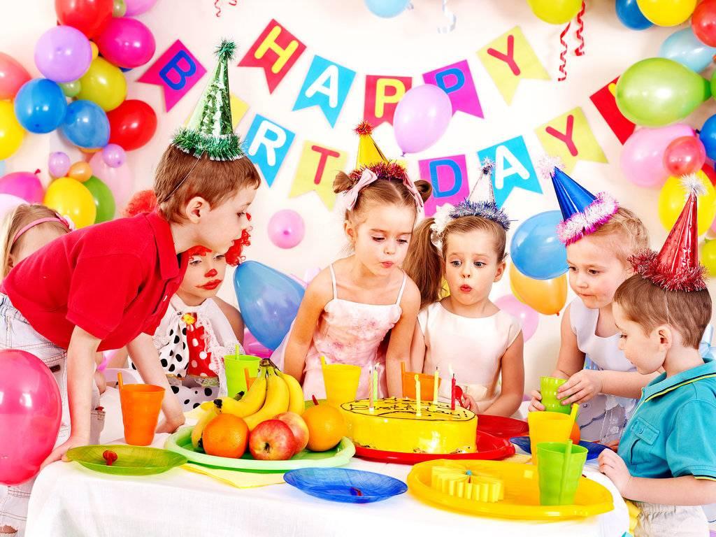Вы решили отметить день рождения ребенка дома? за идеями — сюда! (ссылки на мои лучшие статьи)