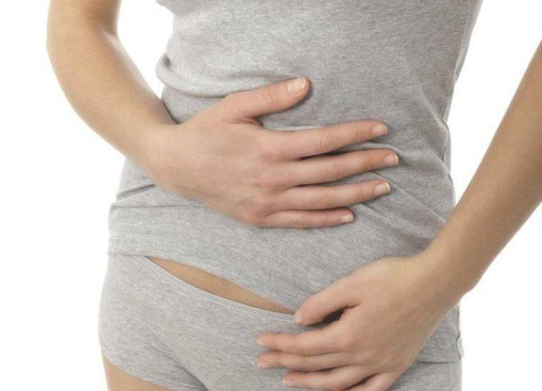 Боль в животе у женщин справа, слева: причины, диагностика, лечение