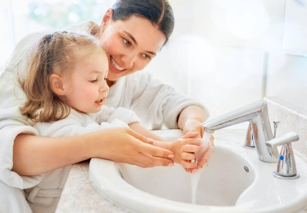 Как научить детей правильно мыть руки? | мамоведия - о здоровье и развитии ребенка