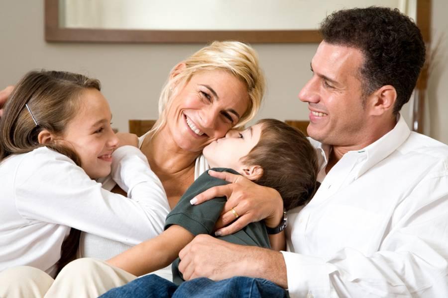 Нод для детей 4–5 лет «дружная семья горы свернёт» (оо «социализация»). воспитателям детских садов, школьным учителям и педагогам - маам.ру