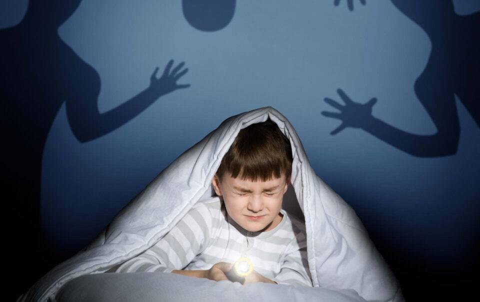 Консультация «победи свой страх» с применением сказкотерапии с детьми 5–8 лет