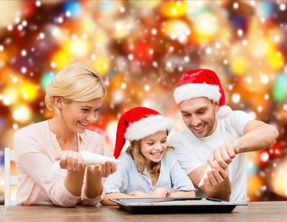 Новогодние каникулы 2021: куда сходить с детьми? 11 лучших идей, чем заняться в новогодние праздники всей семьей