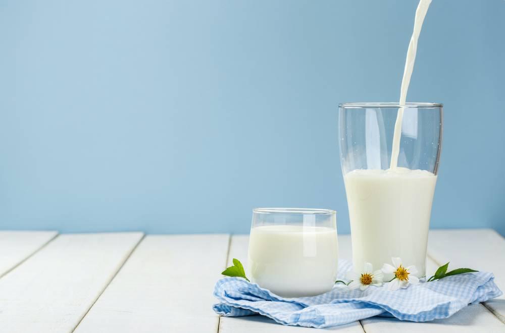 Можно ли пить кормящей матери кефир?