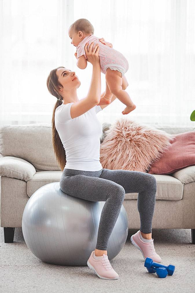 Аэробика для детей — видео, комплекс упражнений, польза (5+видео уроков)