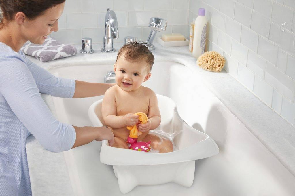 Нужно ли купать ребенка каждый день?